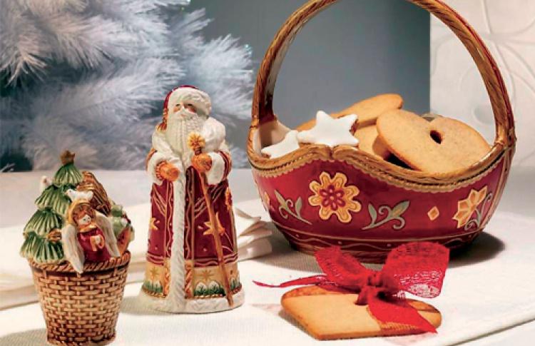 Рождественские аксессуары