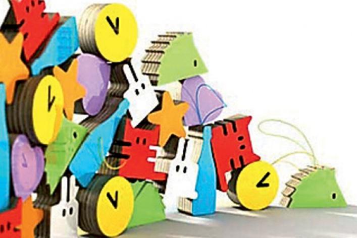 Где найти: Елочные игрушки
