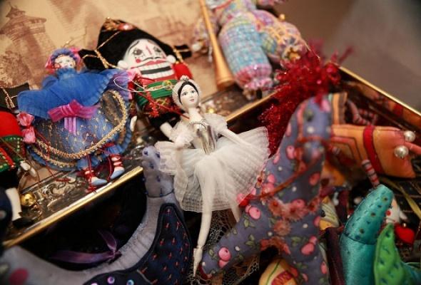 16лучших рождественских базаров - Фото №5