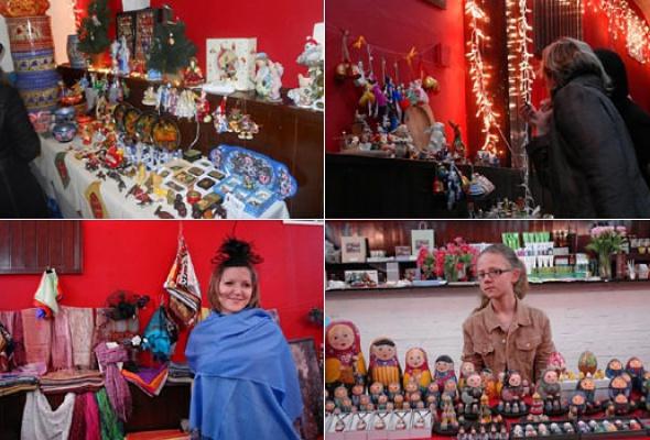 16лучших рождественских базаров - Фото №6