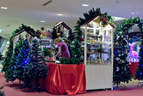 16лучших рождественских базаров - Фото №8