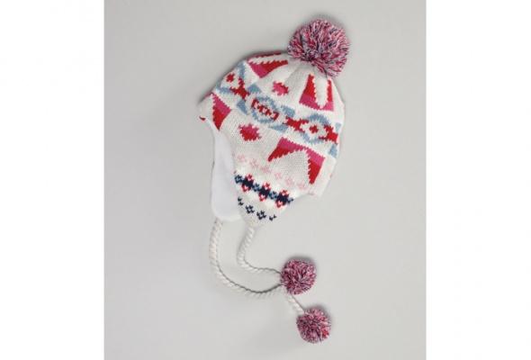 30ярких женских шапок - Фото №8