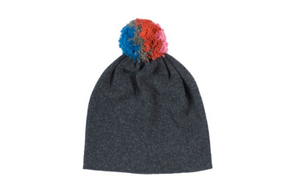 30ярких женских шапок - Фото №5