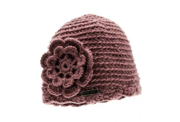 30ярких женских шапок - Фото №14