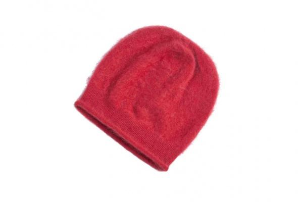 30ярких женских шапок - Фото №19