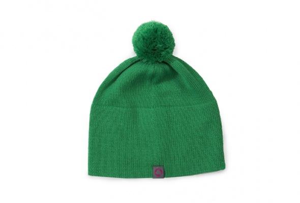 30ярких женских шапок - Фото №23