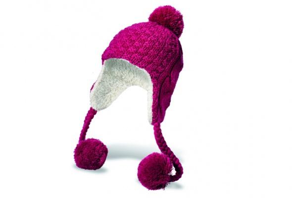 30ярких женских шапок - Фото №24