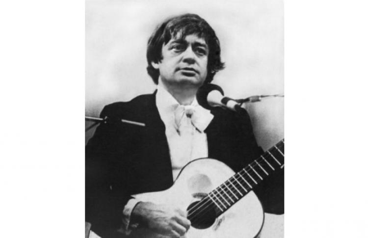 Валерий Агафонов
