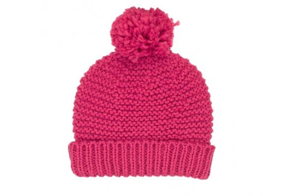 30ярких женских шапок - Фото №28