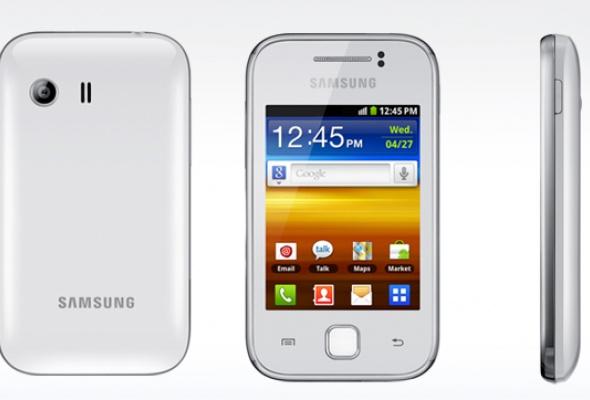 Белый смартфон. Пора белоснежных подарков - Фото №4