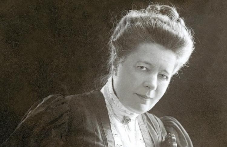 Сельма Лагерлеф