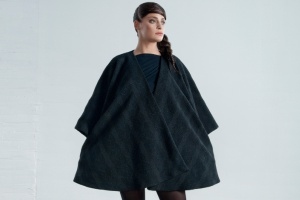 Дизайнер Анна Лучинина открыла магазин на«Флаконе»