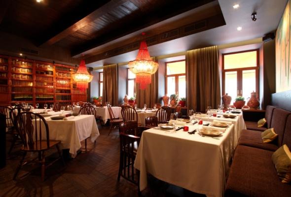 15паназиатских ресторанов - Фото №3