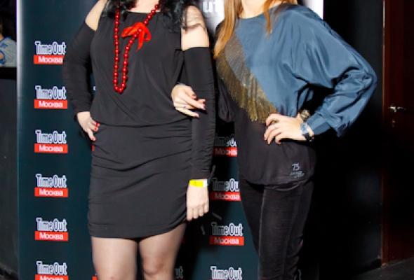 16декабря 2011: Discodome - Фото №1
