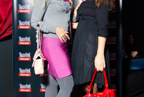 16декабря 2011: Discodome - Фото №29