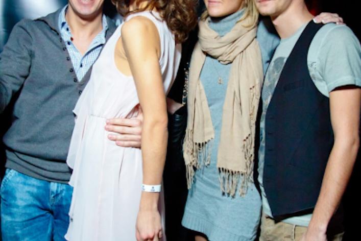 16декабря 2011: Discodome