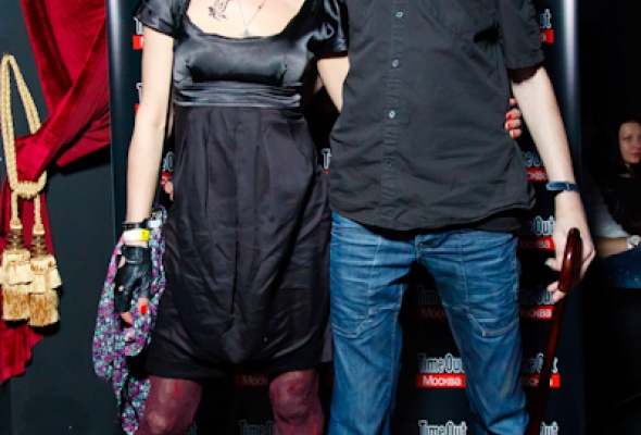 16декабря 2011: Discodome - Фото №42
