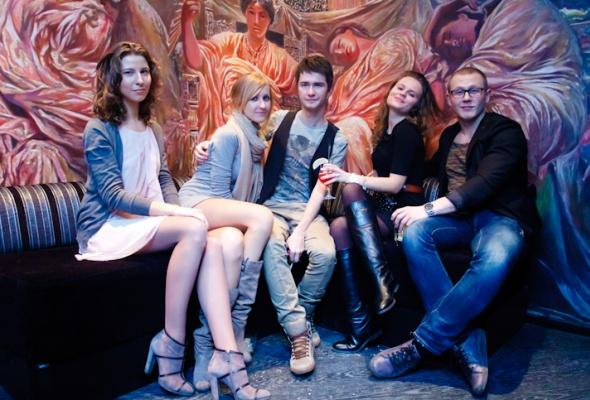 16декабря 2011: Discodome - Фото №55