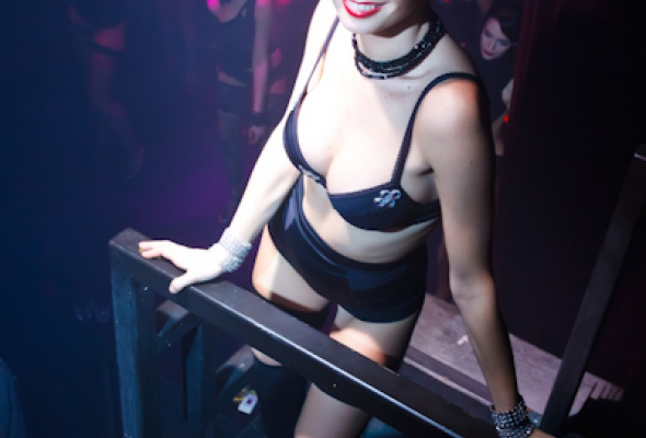 16декабря 2011: Discodome - Фото №56