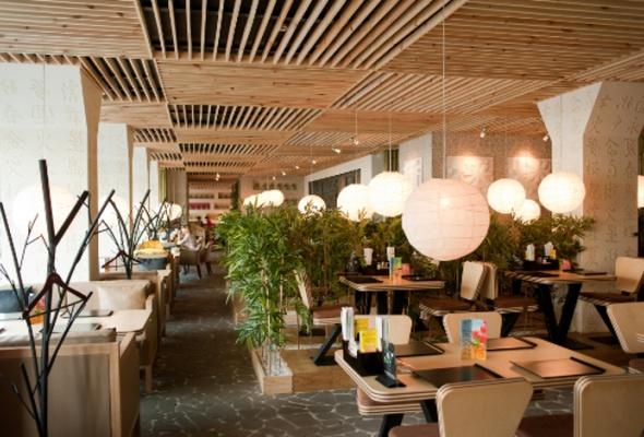 15паназиатских ресторанов - Фото №7