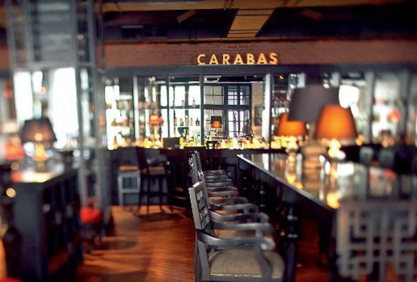 15паназиатских ресторанов - Фото №8