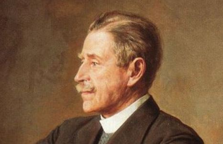 Карл Густав Вернер фон Хейденстам