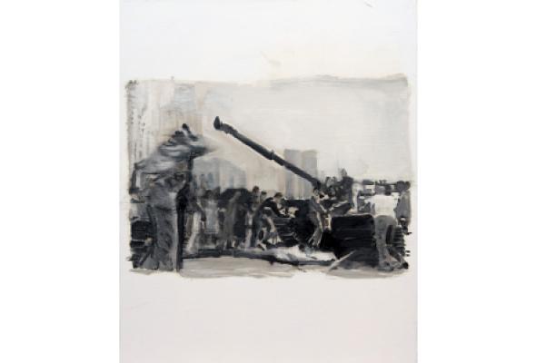 Влад Юрашко, Вика Шумская. «Memory Art /Искусство памяти, 19/91» - Фото №2