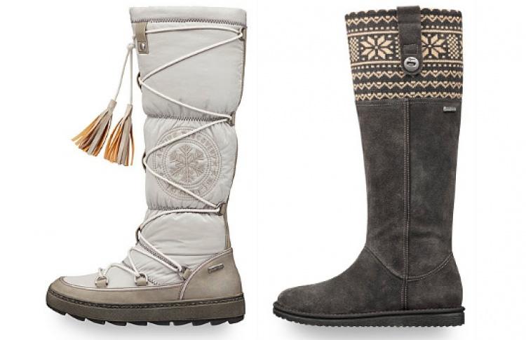 Распродажа обуви Tamaris