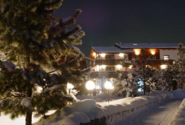 Белые склоны. Лучшие лыжные склоны Москвы иобласти - Фото №1