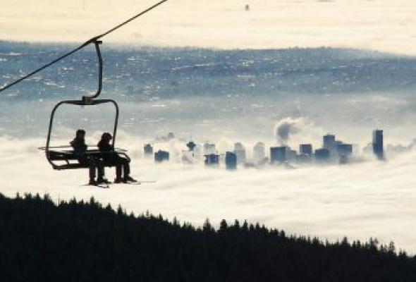 Белые склоны. Лучшие лыжные склоны Москвы иобласти - Фото №2