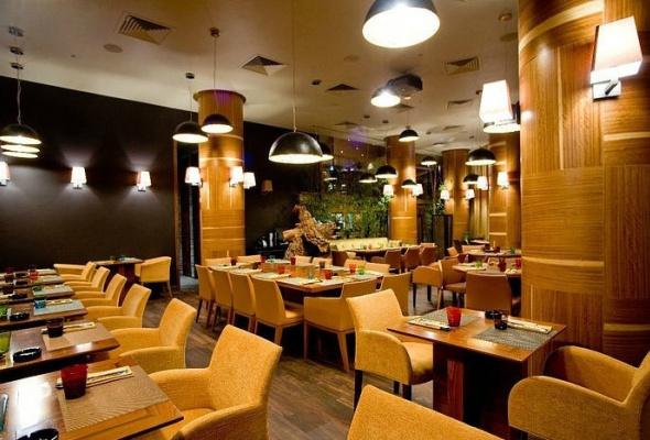 15паназиатских ресторанов - Фото №9