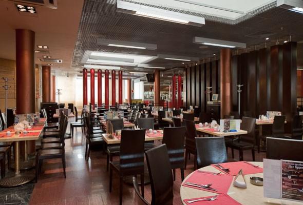15паназиатских ресторанов - Фото №10