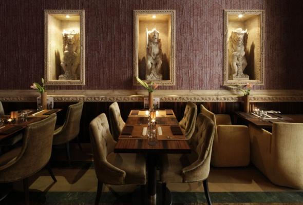 15паназиатских ресторанов - Фото №12