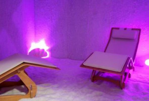 Белый лотос. Лучшие relax-предложения новогодних каникул - Фото №0