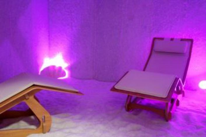 Белый лотос. Лучшие relax-предложения новогодних каникул