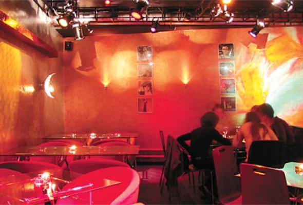 Stereo cafe - Фото №0