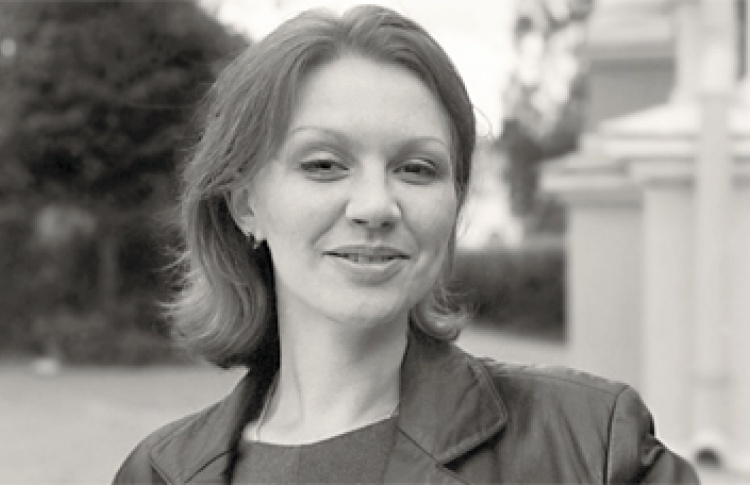 Вокальный вечер. Юлия Корпачева (сопрано)