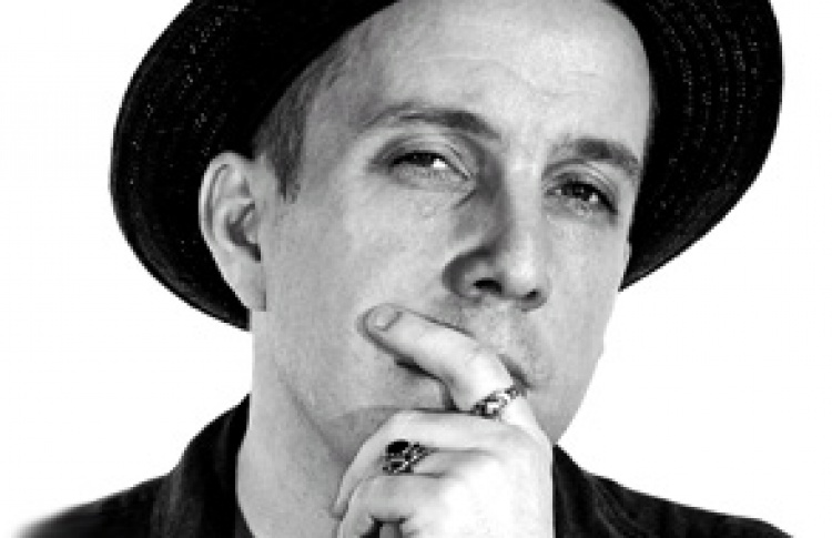 Do.Ping: DJs Andrew Weatherall (Великобритания),