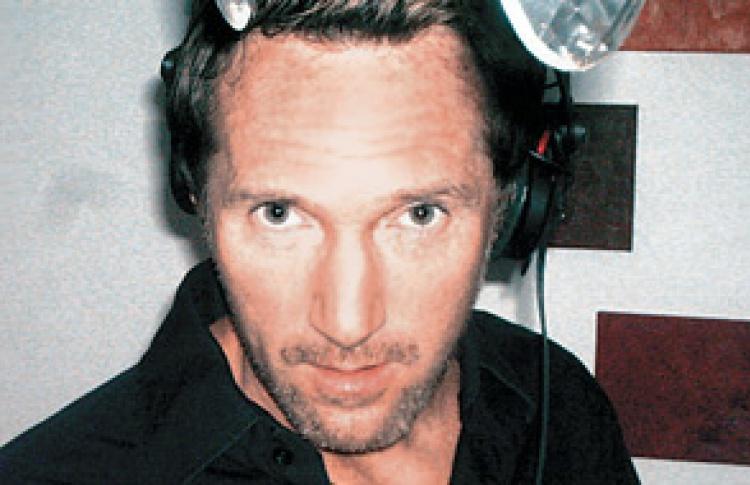 DJ Марк Хелл (Германия)