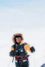 Антарктический дневник