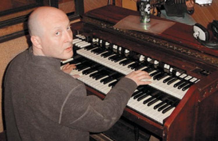 Концерт, посвященный памяти Артура Пилявина