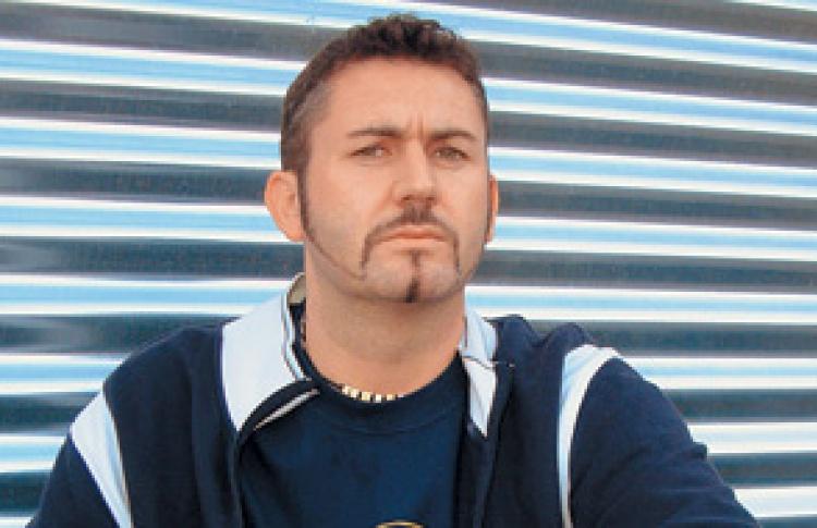 DJ Eddie Lock (Великобритания)