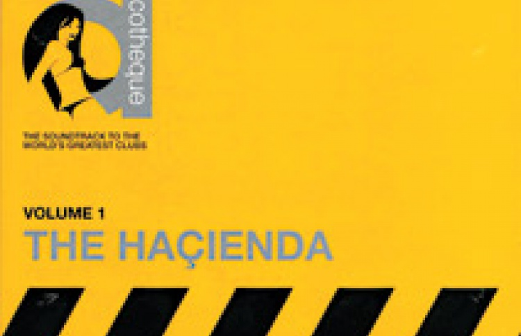 The Hacienda Vol.1