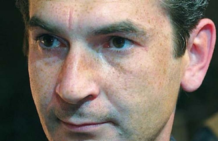 """Андрей Рубанов: """"Мечтать вредно или даже смертельно опасно"""""""