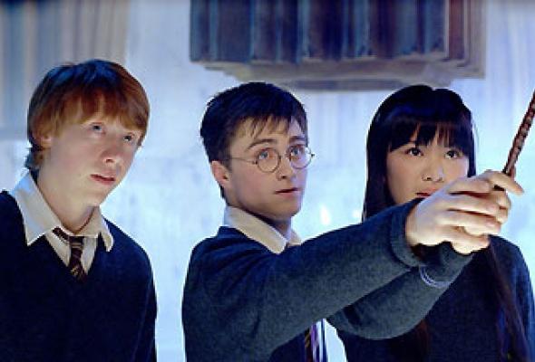 Гарри Поттер и Орден Феникса - Фото №0