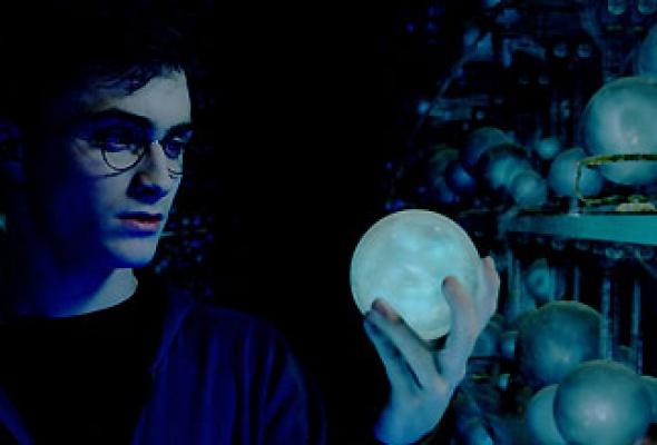 Гарри Поттер и Орден Феникса - Фото №6