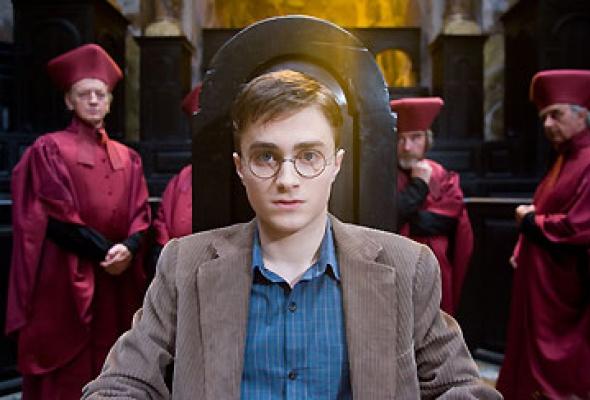 Гарри Поттер и Орден Феникса - Фото №8
