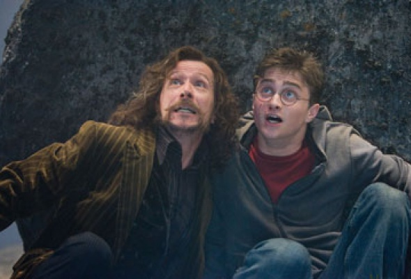 Гарри Поттер и Орден Феникса - Фото №9