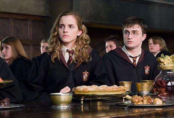 Гарри Поттер и Орден Феникса - Фото №12