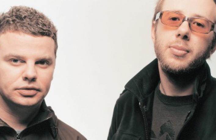 Интервью: Chemical Brothers